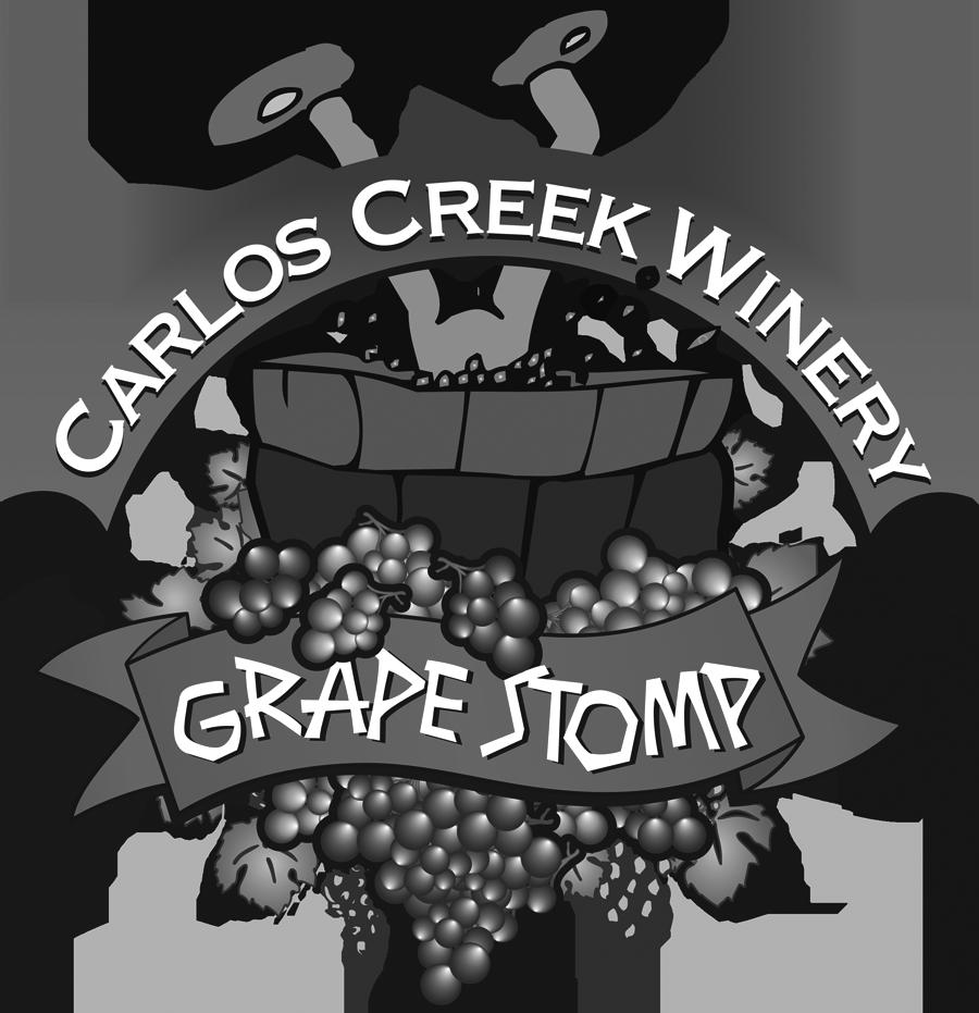 Grape Stomp Logo Crop